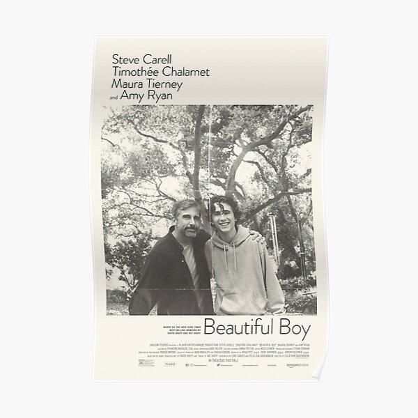 Beautiful Boy - Poster Poster