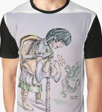 Mighty Magic Graphic T-Shirt