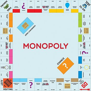 Monopoly by imlying