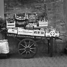The Greengrocers Cart by Country  Pursuits