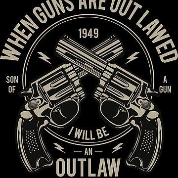 Outlaw by Madafun