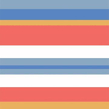 Color Strips by alijun