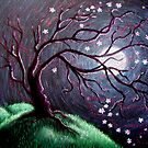 Night Symphony by ciriva