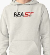 Beast design for Ford ST Pullover Hoodie