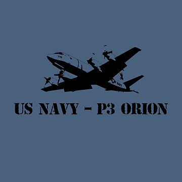 P3 ORION stencil by bumblethebee
