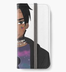 Eternal Atake iPhone Wallet/Case/Skin