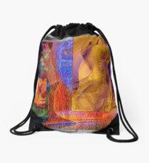 Indulgence Drawstring Bag