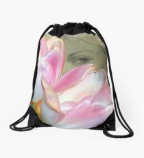Intrigue Drawstring Bag