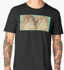 UFO SIGHTS Men's Premium T-Shirt