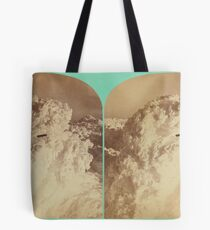 UFO SIGHTS Tote Bag