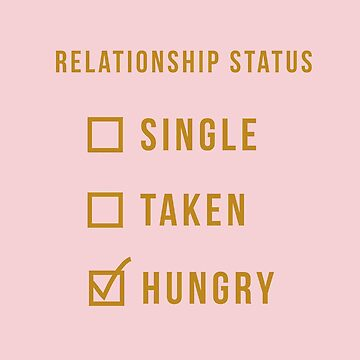 Funny relationship status by AnnaGo