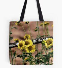 Spots Of Sunshine Tote Bag