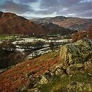 Patterdale, Lake District by RamblingTog