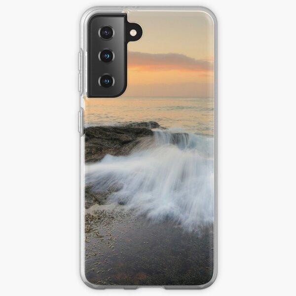 Cathedral Rocks Samsung Galaxy Soft Case