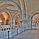 the met museum by rafaj