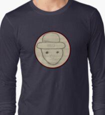 Alabama leprechaun Long Sleeve T-Shirt
