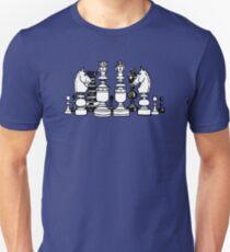 Chess Master Unisex T-Shirt