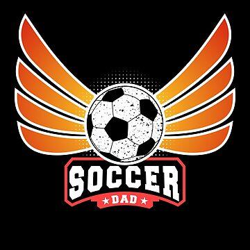Soccer Dad by mrhighsky