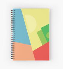 65th & Ingleside Spiral Notebook