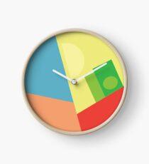 65th & Ingleside Clock