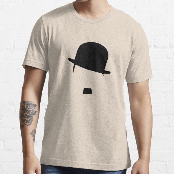 Charlie Chaplin Camiseta esencial