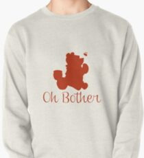 Oh Bother Pullover