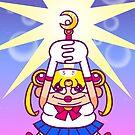 Sailor Moob by GrittySugar