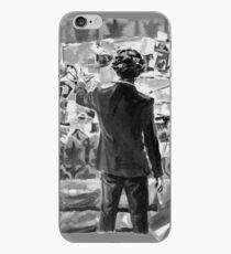 Sherlock in 221B iPhone Case