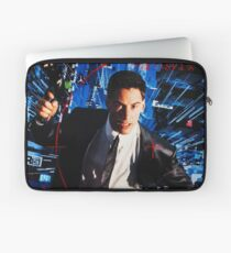 Johnny Mnemonic Laptoptasche