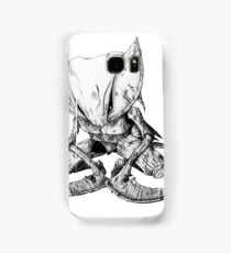 Kabutops Basic Samsung Galaxy Case/Skin