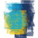 Just Colour 1 by Menega  Sabidussi