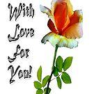 Роза by tonymm6491