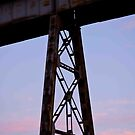 Steel Trestle by HanieBCreations