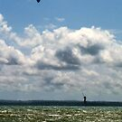Wind Over Waves by LumixFZ28