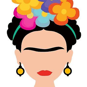 Frida by Maridac