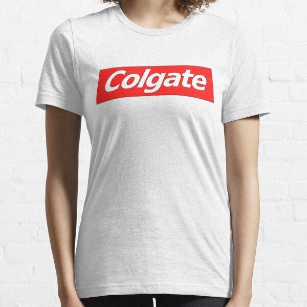 Colgate Supmeme  Essential T-Shirt