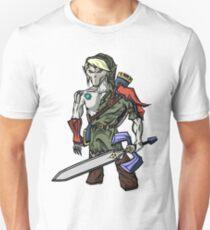 Death Link (Color) T-Shirt