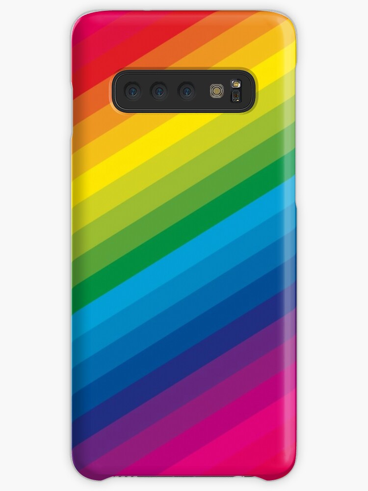 Rainbow by Stephanie Komen