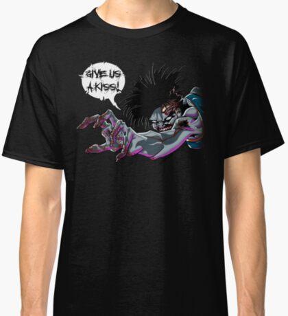 Zombie Kiss - 1 Classic T-Shirt