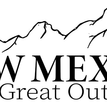 New Mexico The Great Outdoors by FancyDancyNancy