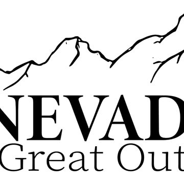 Nevada The Great Outdoors by FancyDancyNancy