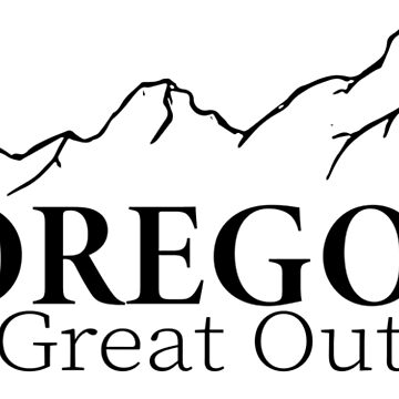 Oregon The Great Outdoors by FancyDancyNancy