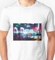 Amateratsu: Generation CYBER... T-Shirt