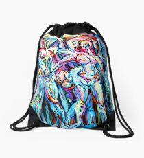 FAMILY Drawstring Bag