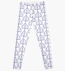 Church Building Leggings