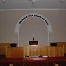 Magill Presbyterian Church, Adelaide, Australia by Teuchter