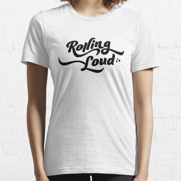 Rolling Loud Festival T-Shirt Essential T-Shirt
