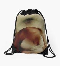 you blow Drawstring Bag