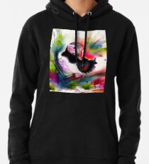 Puffin Pullover Hoodie