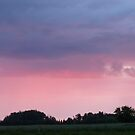 August Storm Clouds by MaeBelle